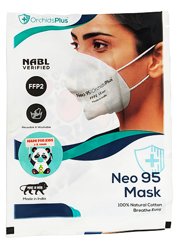 Neo 95 face mask